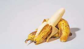 γλυκό μπανανών Στοκ Φωτογραφίες
