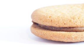 γλυκό μπισκότων Στοκ Εικόνες