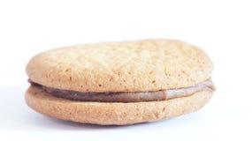γλυκό μπισκότων Στοκ εικόνα με δικαίωμα ελεύθερης χρήσης