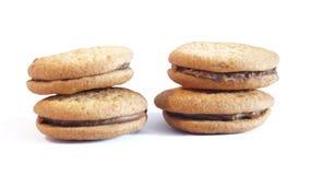 γλυκό μπισκότων Στοκ εικόνες με δικαίωμα ελεύθερης χρήσης