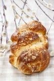 γλυκό φραντζολών ψωμιού Στοκ Εικόνες