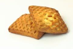 Γλυκό ψωμί με το βερίκοκο Στοκ Εικόνα