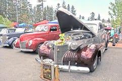 Γλυκό Cadillac Στοκ Εικόνες