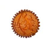 Γλυκό muffin κέικ Στοκ Εικόνες