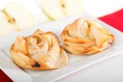 Γλυκό rose-apple Στοκ φωτογραφίες με δικαίωμα ελεύθερης χρήσης