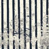 Γδυμένο υπόβαθρο στο ύφος grunge Εμφανισμένο Grunge υπόβαθρο Στοκ Φωτογραφία