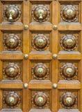 Γλυπτική Lotus Στοκ φωτογραφίες με δικαίωμα ελεύθερης χρήσης
