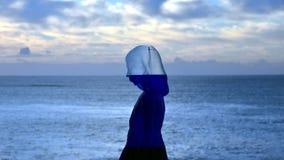 Γλυπτό θαλασσίως σε Bondi Στοκ Εικόνα