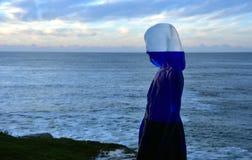 Γλυπτό θαλασσίως σε Bondi Στοκ Φωτογραφίες
