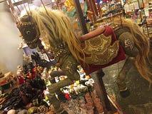 Γλυπτό που αποτελείται από το souvenri phuket Ταϊλάνδη αγαλμάτων Στοκ φωτογραφία με δικαίωμα ελεύθερης χρήσης