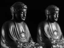 Γλυπτό του Βούδα Sakyamuni στοκ φωτογραφία με δικαίωμα ελεύθερης χρήσης