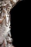 Γλυπτό του Νεπάλ Στοκ εικόνα με δικαίωμα ελεύθερης χρήσης