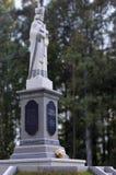 Γλυπτό του ST Meinard, πρώτος επίσκοπος Livonia (1186 - 1196), γλύπτης Victor Sushkevich, αναμνηστικό μνημείο που δημιουργείται Στοκ φωτογραφίες με δικαίωμα ελεύθερης χρήσης