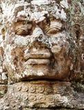 Γλυπτό Angkor Wat, Khmer ναός σύνθετος, Ασία Το Siem συγκεντρώνει, έκκεντρο Στοκ Εικόνες