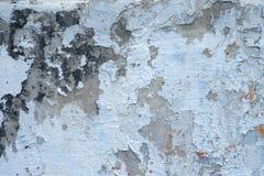 Γδύσιμο τοίχων Στοκ Εικόνες