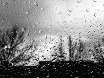 Δάκρυα του ουρανού Στοκ εικόνες με δικαίωμα ελεύθερης χρήσης
