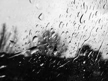 Δάκρυα του ουρανού Στοκ Εικόνες