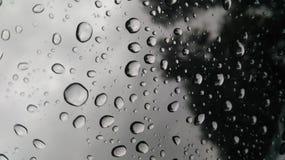 Δάκρυ από τον ουρανό Στοκ φωτογραφίες με δικαίωμα ελεύθερης χρήσης