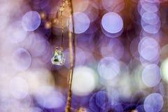 Δάκρυ του φωτός Στοκ Φωτογραφίες