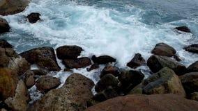 Δάπεδο στις πέτρες φιλμ μικρού μήκους