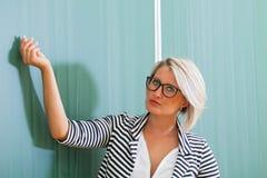 Δάσκαλος στην κατηγορία Στοκ Φωτογραφίες