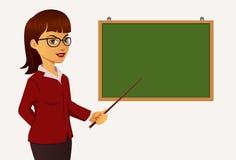δάσκαλος Στοκ Εικόνες