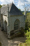 δάσος εκκλησιών γοτθικό Στοκ Φωτογραφία
