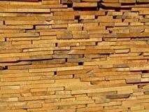 δάσος σανίδων Στοκ φωτογραφίες με δικαίωμα ελεύθερης χρήσης