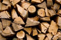 δάσος στοιβών Στοκ εικόνα με δικαίωμα ελεύθερης χρήσης