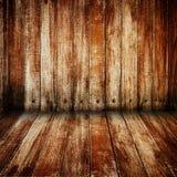 δάσος τοίχων πατωμάτων Στοκ Φωτογραφία