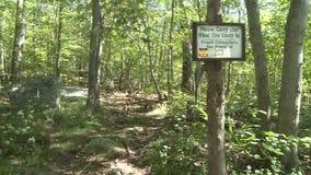 Δάσος Pootatuck (2 4) φιλμ μικρού μήκους