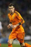 Δέμα Gareth της Real Madrid στοκ φωτογραφία με δικαίωμα ελεύθερης χρήσης