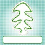 Δέντρο έτους φιδιών Στοκ φωτογραφίες με δικαίωμα ελεύθερης χρήσης