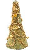 δέντρο γουνών Χριστουγέννων στοκ φωτογραφίες με δικαίωμα ελεύθερης χρήσης