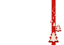 δέντρο διακοσμήσεων Χρισ στοκ φωτογραφία με δικαίωμα ελεύθερης χρήσης