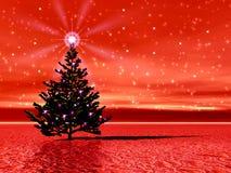 δέντρο εικόνων Χριστουγέν& ελεύθερη απεικόνιση δικαιώματος