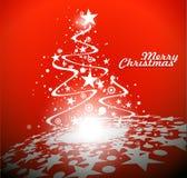 δέντρο σχεδίου Χριστου&gam απεικόνιση αποθεμάτων