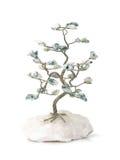δέντρο τύχης Στοκ εικόνα με δικαίωμα ελεύθερης χρήσης
