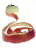 δέρμα μήλων στοκ φωτογραφία με δικαίωμα ελεύθερης χρήσης