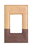 δέρμα πλαισίων στοκ εικόνα με δικαίωμα ελεύθερης χρήσης