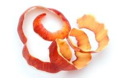 Δέρμα της Apple Στοκ Φωτογραφία