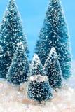 δέσμευση Χριστουγέννων Στοκ Εικόνες
