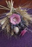 Δέσμη ξηρό lavender Στοκ Εικόνα