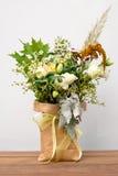 Δέσμη του λουλουδιού Στοκ φωτογραφία με δικαίωμα ελεύθερης χρήσης
