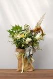 Δέσμη του λουλουδιού Στοκ Εικόνες