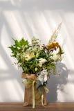 Δέσμη του λουλουδιού Στοκ Φωτογραφία
