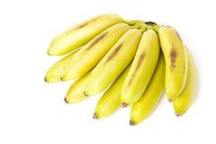 Δέσμη των μπανανών Στοκ εικόνες με δικαίωμα ελεύθερης χρήσης