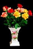 Δέσμη των τριαντάφυλλων Στοκ Εικόνες