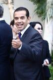 Δήμαρχος Antonio Villaraigosa Στοκ Εικόνες