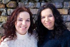 δίδυμα Στοκ φωτογραφίες με δικαίωμα ελεύθερης χρήσης
